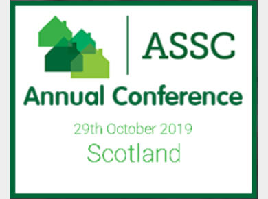 ASSC Annual Conference 2019